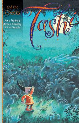 Tashi and the Ghosts By Fienberg, Anna/ Fienberg, Barbara/ Gamble, Kim (ILT)
